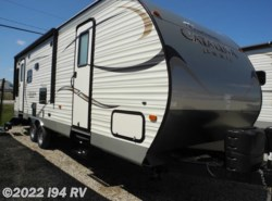New 2016  Coachmen Catalina 263RLS by Coachmen from i94 RV in Wadsworth, IL