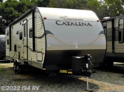 New 2016 Coachmen Catalina 293QBCK available in Wadsworth, Illinois