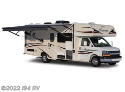 New 2016 Coachmen Freelander  20CB Ford available in Wadsworth, Illinois