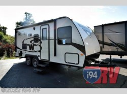 New 2017  Winnebago Micro Minnie 2106DS by Winnebago from i94 RV in Wadsworth, IL