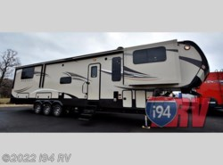 New 2017  Keystone Montana High Country 380TH by Keystone from i94 RV in Wadsworth, IL