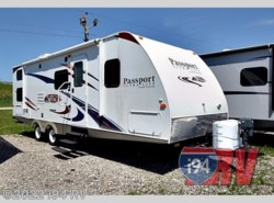 Used 2011  Keystone Passport 2590BH Grand Touring by Keystone from i94 RV in Wadsworth, IL