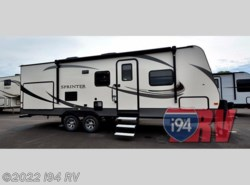 New 2018  Keystone Sprinter Campfire Edition 26RB by Keystone from i94 RV in Wadsworth, IL