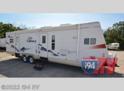 Used 2007  Jayco Eagle 322 FKS by Jayco from i94 RV in Wadsworth, IL