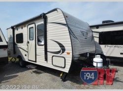 New 2018  Keystone Hideout Single Axle 178LHS by Keystone from i94 RV in Wadsworth, IL