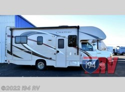 Used 2017  Thor Motor Coach Chateau 23U by Thor Motor Coach from i94 RV in Wadsworth, IL