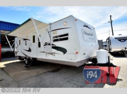 Used 2009  Forest River Flagstaff 831FKSS by Forest River from i94 RV in Wadsworth, IL
