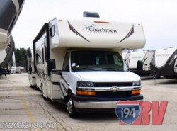 New 2018  Coachmen Freelander  27QB Chevy 4500 by Coachmen from i94 RV in Wadsworth, IL