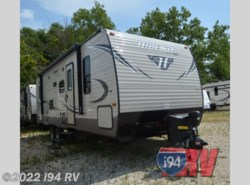 New 2018  Keystone Hideout 272LHS by Keystone from i94 RV in Wadsworth, IL