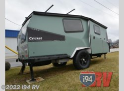 New 2017  Cricket  Trek by Cricket from i94 RV in Wadsworth, IL