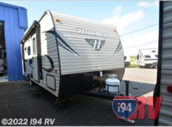 New 2018  Keystone Hideout Single Axle 177LHS by Keystone from i94 RV in Wadsworth, IL