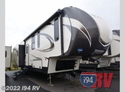 New 2018 Keystone Sprinter 3151FWRLS available in Wadsworth, Illinois