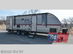 New 2018  Forest River Cherokee Grey Wolf 23DBH by Forest River from i94 RV in Wadsworth, IL