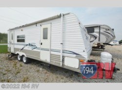 Used 2004 Keystone Springdale 250RK available in Wadsworth, Illinois