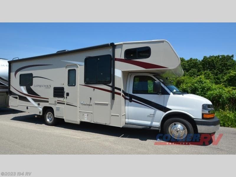 2020 Coachmen RV Leprechaun 270QB Chevy 4500 for Sale in Wadsworth, IL  60075   009929