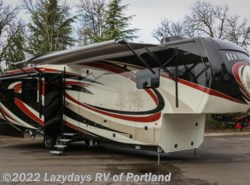 New 2017  Redwood Residential Vehicles Redwood RW382/ 3821RL by Redwood Residential Vehicles from B Young RV in Milwaukie, OR