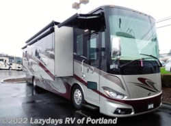 New 2017  Tiffin Phaeton 40IH by Tiffin from B Young RV in Milwaukie, OR