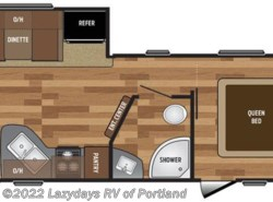New 2018  Keystone Hideout 24LHSWE by Keystone from B Young RV in Milwaukie, OR