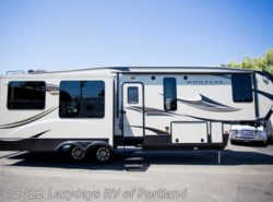 Used 2017  Keystone  HM310RE by Keystone from B Young RV in Milwaukie, OR