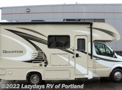 New 2018  Thor Motor Coach Quantum KM24 by Thor Motor Coach from B Young RV in Milwaukie, OR