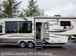 New 2018  Grand Design Solitude 310GK / 310GK-R by Grand Design from B Young RV in Milwaukie, OR