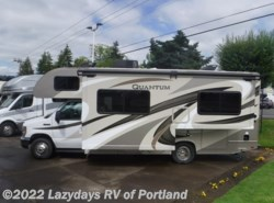 New 2018  Thor Motor Coach Quantum RC25 Ford by Thor Motor Coach from B Young RV in Milwaukie, OR