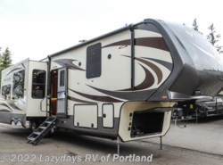 New 2018  Vanleigh  The Vilano 365 RL by Vanleigh from B Young RV in Milwaukie, OR