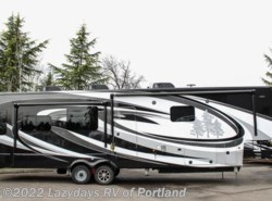 New 2018  Redwood Residential Vehicles  3901WB by Redwood Residential Vehicles from B Young RV in Milwaukie, OR