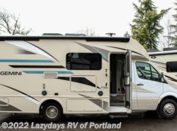 New 2018 Thor Motor Coach Gemini 24TF available in Milwaukie, Oregon