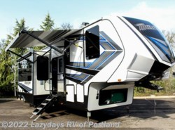 New 2018  Grand Design Momentum M-Class 395M by Grand Design from B Young RV in Milwaukie, OR