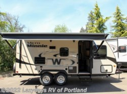 New 2019  Winnebago Micro Minnie 2100BH by Winnebago from B Young RV in Milwaukie, OR