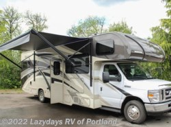 New 2019  Thor Motor Coach Quantum WS31 by Thor Motor Coach from B Young RV in Milwaukie, OR