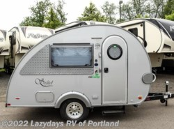 New 2018  NuCamp T@B CS/S by NuCamp from B Young RV in Milwaukie, OR