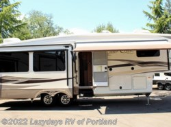 Used 2016  Forest River Cedar Creek 34RL by Forest River from B Young RV in Milwaukie, OR