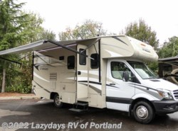 New 2019 Coachmen Prism 2200 available in Milwaukie, Oregon
