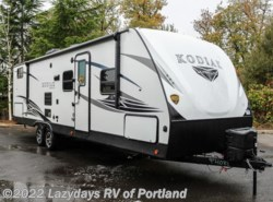 New 2019 Dutchmen Kodiak Ultra - Lite 283BHSL available in Milwaukie, Oregon