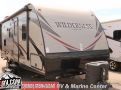 New 2016 Heartland RV Wilderness 2175Rb available in Boise, Idaho