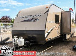 Used 2013  Heartland RV Wilderness