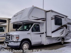 Used 2014  Fleetwood Jamboree  by Fleetwood from Dennis Dillon RV & Marine Center in Boise, ID