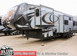 New 2016 Heartland RV Cyclone 3800 available in Boise, Idaho