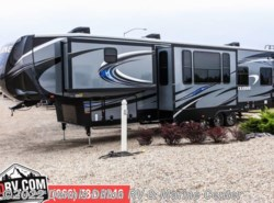 New 2016 Heartland RV Cyclone 4113 available in Boise, Idaho