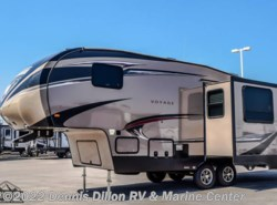 New 2017  Winnebago Voyage 25Rks by Winnebago from Dennis Dillon RV & Marine Center in Boise, ID