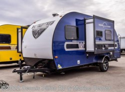 New 2017  Winnebago Winnie Drop 1780 by Winnebago from Dennis Dillon RV & Marine Center in Boise, ID