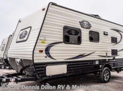 New 2017  Coachmen Viking 17Fb by Coachmen from Dennis Dillon RV & Marine Center in Boise, ID