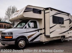 New 2017  Coachmen Freelander  22Qb by Coachmen from Dennis Dillon RV & Marine Center in Boise, ID