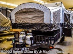 New 2017  Coachmen Viking V-Trec V3 by Coachmen from Dennis Dillon RV & Marine Center in Boise, ID