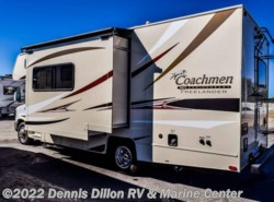 Used 2015  Coachmen Freelander  22Qbf by Coachmen from Dennis Dillon RV & Marine Center in Boise, ID