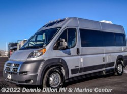 New 2017  Roadtrek Simplicity 4Silblk by Roadtrek from Dennis Dillon RV & Marine Center in Boise, ID