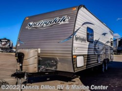 Used 2014 Keystone Springdale 202 available in Boise, Idaho