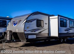 New 2017  Forest River  Cruise Lite by Forest River from Dennis Dillon RV & Marine Center in Boise, ID